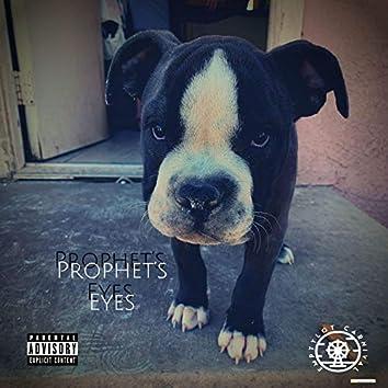 Prophet's Eyes (feat. Leon Da Prophet)