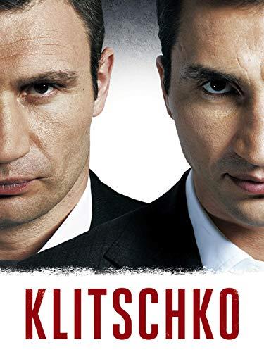 Klitschko cover