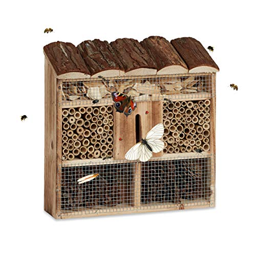 Insektenhotel zum Aufhängen