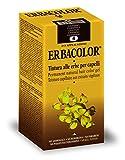Erbacolor - Tintura alle erbe n. 5 - Castano chiaro