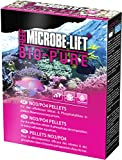 MICROBE-LIFT Bio-Pure - Pellet bio NO3/PO4 per la riduzione di nitrati e fosfati in Qualsiasi Acquario, purezza 99,9%, 350 g
