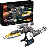 LEGO Star Wars Y-Wing Starfighter 75181...