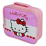 Hello Kitty Bolsa para el Almuerzo, diseño