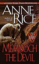 Memnoch the Devil (THE VAMPIRE CHRONICLES, Volume 5)