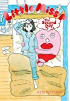 Little Miss P: The Second Day (Little Miss P, 2)