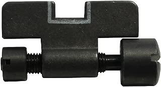 Smith & Wesson K, L, N Frame Rear Sight Blade Kit .146