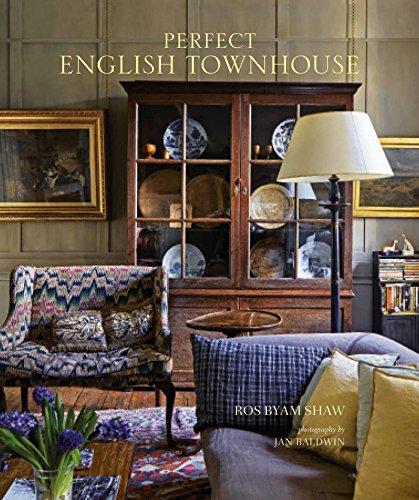 Perfect English Townhouse