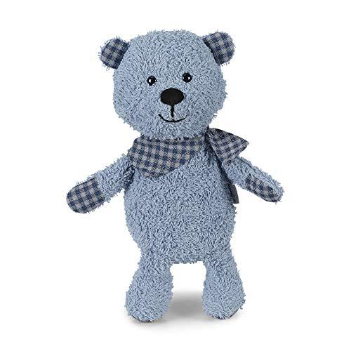 Sterntaler 3001871 Spieltier Baylee Blue, Alter: Für Babys ab der Geburt, 21 cm, Blau