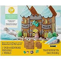 Wilton Cookie Creations Jungle Animal Cookie Kit