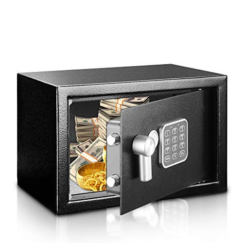 SereneLife Safe Box