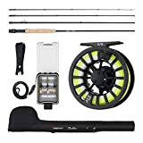 Piscifun Fly Fishing Rod and Reel Combo...