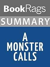 summary of monster calls