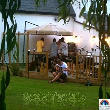 Goodwinfest 2013