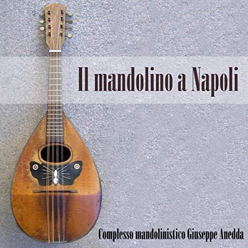 Complesso mandolinistico Giuseppe Anedda