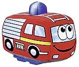 Ravensburger ministeps 04508 - Feuerwehr-Flitzer