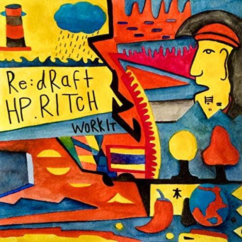 ReDraft & HP. Ritch