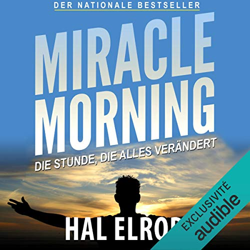 Page de couverture de Miracle Morning