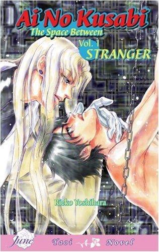 the Space Between, Volume 1: Stranger.