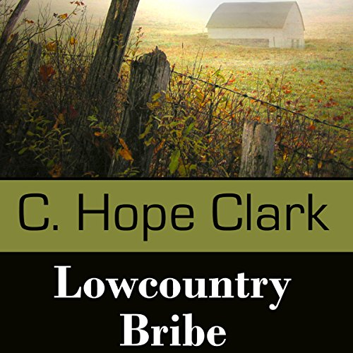 Lowcountry Bribe cover art