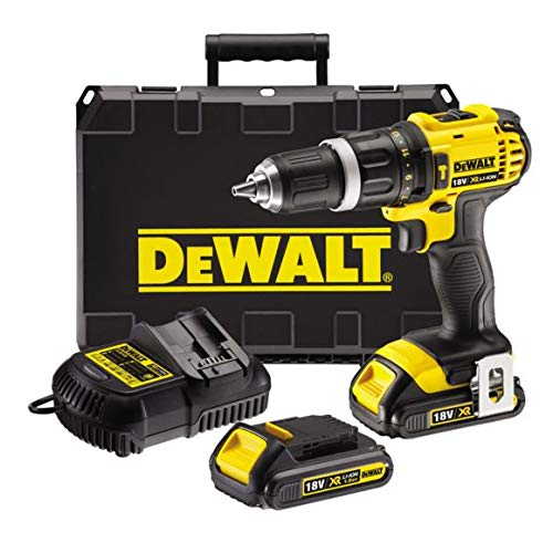 DeWalt DCD785C2 - Taladro atornillador