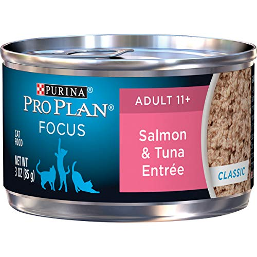 Purina Pro Plan Wet Cat Food