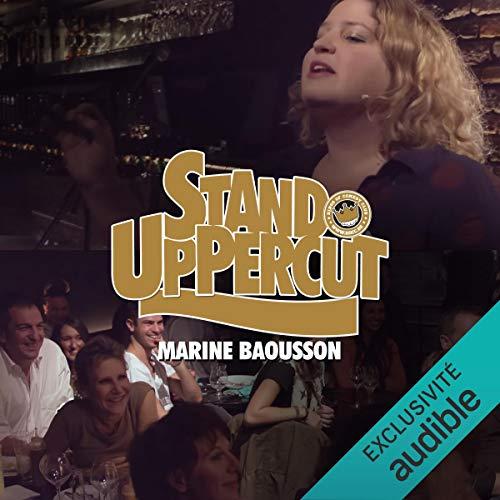 Stand UpPercut - Marine Baousson Titelbild