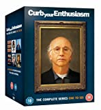 Curb Your Enthusiasm - Series 1 To 6 [UK IMPORT]