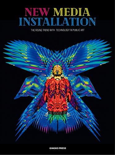 New Media Installation: Technology in Art