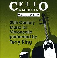 Cello America 2