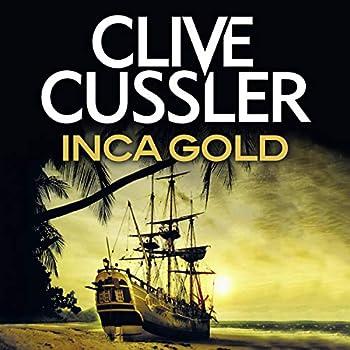 inca gold clive cussler