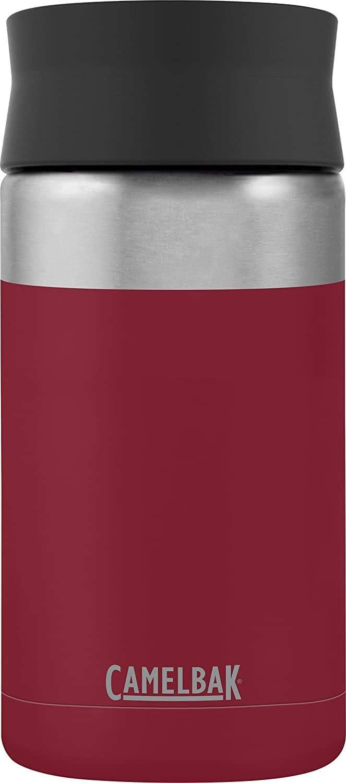 CAMELBAK Hot Cap Vacuum Stainless Botella, Unisex