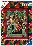 Ravensburger Puzzle, Puzzle 1000 Piezas, Harry Potter y la C