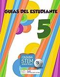 Colombia STEM Sphero Project: Guías del Estudiante Grado Quinto