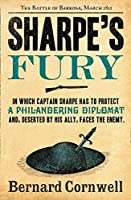 Sharpe's Fury: The Battle of Barrosa, March 1811 (The Sharpe Series)