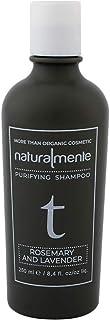 Naturalmente - Shampoo Basic Rosmarino E Lavanda Purificante Detossinante - Linea Basic - 250ml
