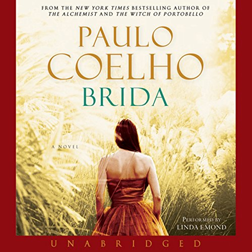Couverture de Brida