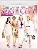 セックス・アンド・ザ・シティ[Blu-ray/ブルーレイ]