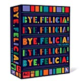 "GREAT MINDS: Great minds think alike... Or do they? In ""Bye, Felicia!"" mind meld with friends and family for big laughs and wild word associations. But hurry, you've got only 30 seconds to list what other players are thinking. #BYEFELICIA: If at any ..."