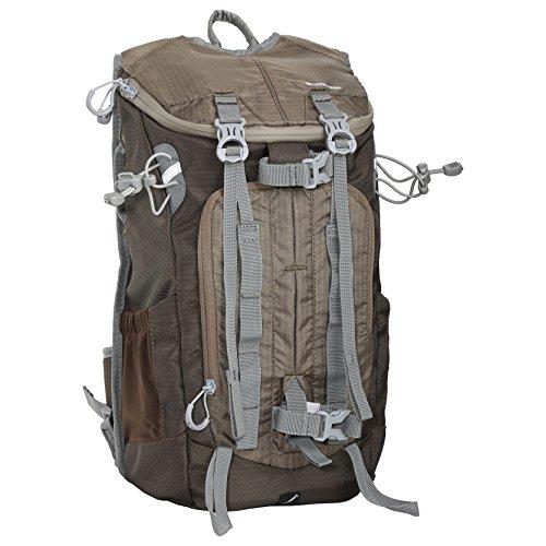 Vanguard Sedona 41 Rucksack für SLR-Kameras khaki-grün