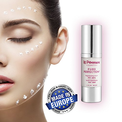 Serum Facial Le Pommiere Cosmetics