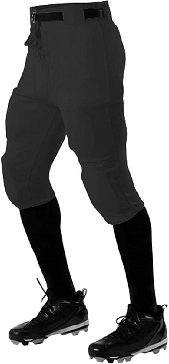 Alleson Athletic Boys' Youth Pant Bombing online shopping free shipping Practice Football