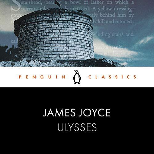Page de couverture de Ulysses