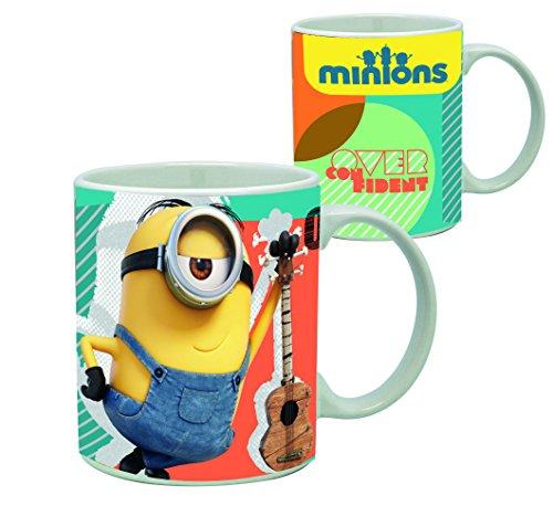 Minions Tasse - cup - coppa - tasse - taza 558-86103