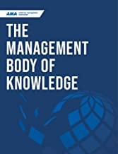 The Management Body of Knowledge
