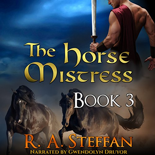 The Horse Mistress: Book 3 cover art