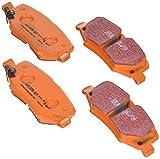 EBC Brakes ED91799 Brake Pad