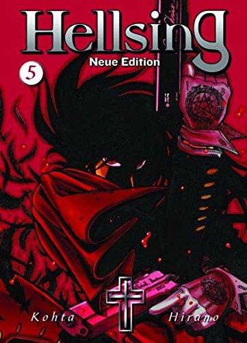 Hellsing 5 (Neue Edition)