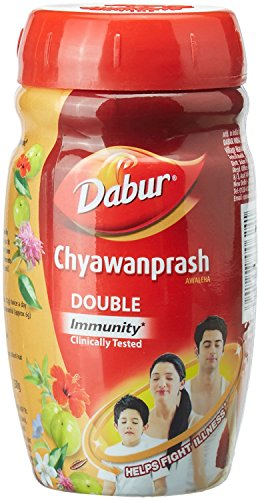 Dabur Chyawanprash Awaleha - 1 Kg - Styledivahub®