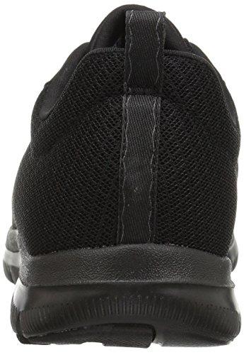 Skechers Damen Flex Appeal 2.0-Newsmaker Sneaker - 3