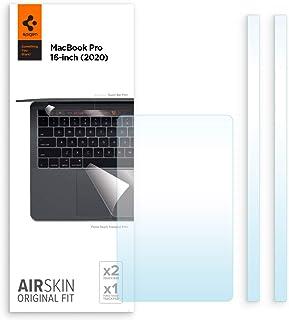 "Spigen AirSkin MacBook Pro TouchBar/TrackPad Protector Film for MacBook Pro 16"" (2020)"